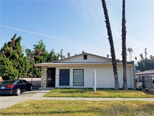 422 W 16th Street, San Bernardino, CA 92405 - MLS#: SB20121053