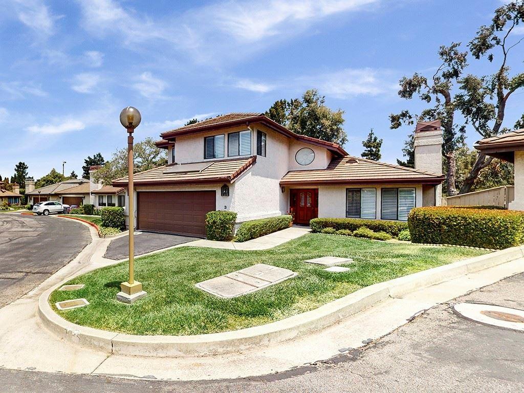 1490 Descanso Street #3, San Luis Obispo, CA 93405 - MLS#: SC21136053