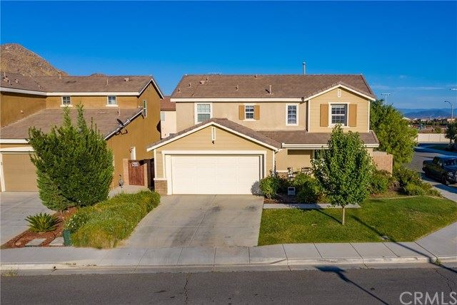 27118 Red Rock Court, Menifee, CA 92585 - MLS#: SW20136053