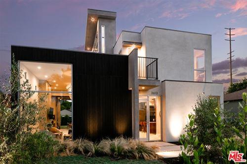 Photo of 3613 REDWOOD Avenue, Los Angeles, CA 90066 (MLS # 20589054)