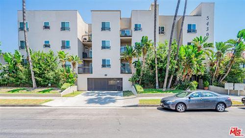 Photo of 5430 Bellingham Avenue #205, Valley Village, CA 91607 (MLS # 20626054)