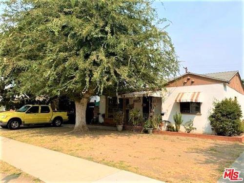 Photo of 1710 N Frederic Street, Burbank, CA 91505 (MLS # 20631054)