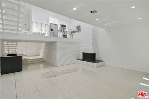 Photo of 764 N DOHENY Drive #3, West Hollywood, CA 90069 (MLS # 20633054)