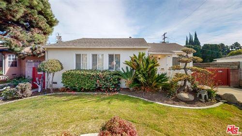 Photo of 11928 Weir Street, Culver City, CA 90230 (MLS # 21696054)