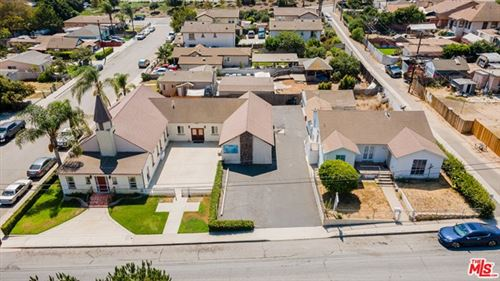 Photo of 2544 Barry Street, Camarillo, CA 93010 (MLS # 21698054)