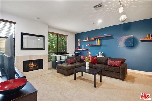 Photo of 6938 Laurel Canyon Boulevard #115, North Hollywood, CA 91605 (MLS # 21781054)