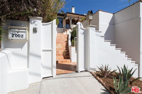 Photo of 2002 Hillcrest Road, Los Angeles, CA 90068 (MLS # 21795054)