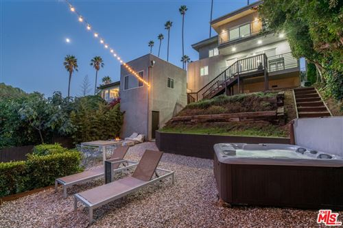 Photo of 3439 Winslow Drive, Los Angeles, CA 90026 (MLS # 21796054)