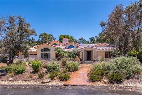 Photo of 1066 El Segundo Drive, Thousand Oaks, CA 91362 (MLS # 220008054)
