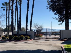 Tiny photo for 9866 Highland Unit D Avenue, Rancho Cucamonga, CA 91737 (MLS # CV19139054)