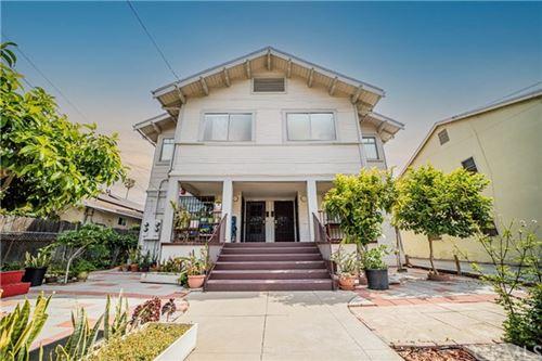 Photo of 1807 Montana Street, Echo Park, CA 90026 (MLS # IG21125054)
