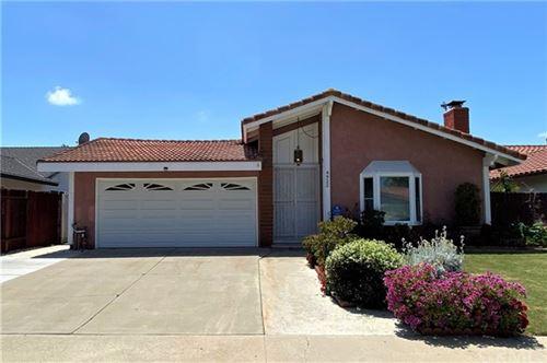 Photo of 4922 Seaford Circle, Irvine, CA 92604 (MLS # NP21088054)