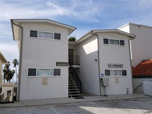 Photo of 107 Coronado Lane #3, San Clemente, CA 92672 (MLS # OC18154054)