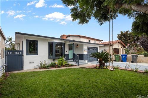 Photo of 3600 Pine Avenue, Manhattan Beach, CA 90266 (MLS # SB21200054)