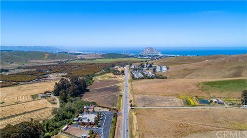 Photo of 0 Atascadero Road, Morro Bay, CA 93442 (MLS # SC21118054)