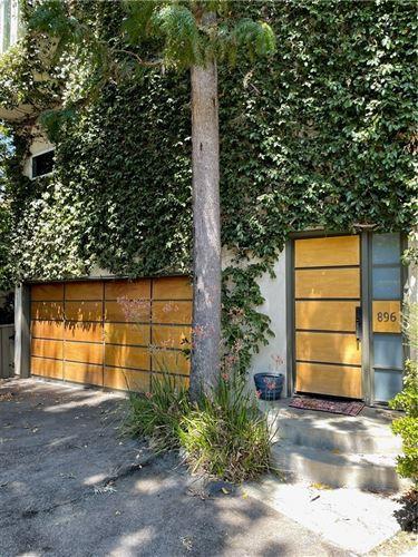 Photo of 896 N Beverly Glen Boulevard, Los Angeles, CA 90077 (MLS # SR21175054)
