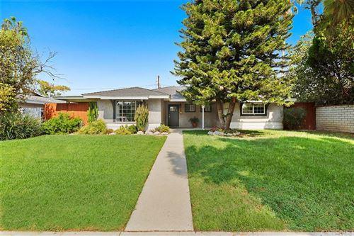 Photo of 18707 Nordhoff Street, Northridge, CA 91324 (MLS # SR21208054)