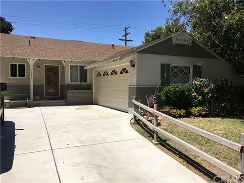 Photo of 5067 Topanga Canyon Boulevard, Woodland Hills, CA 91364 (MLS # WS21002054)