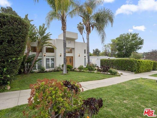 21736 Dumetz Road, Woodland Hills, CA 91364 - MLS#: 20659054