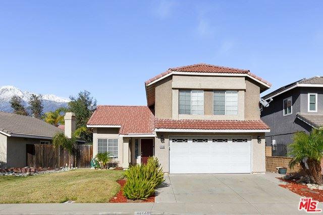 11116 Amarillo Street, Rancho Cucamonga, CA 91701 - MLS#: 21690054