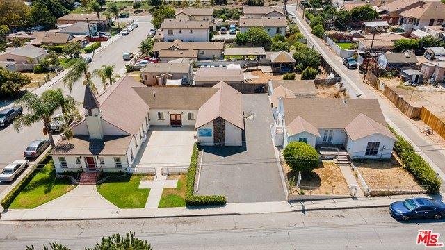 2544 Barry Street, Camarillo, CA 93010 - MLS#: 21698054