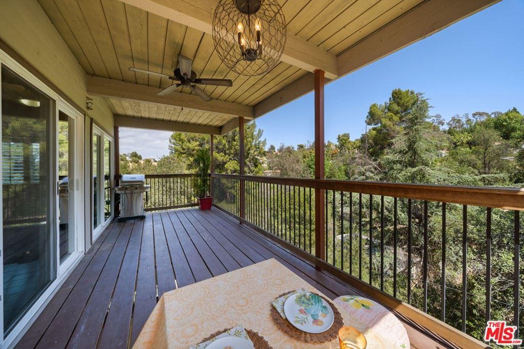 4276 Ensenada Drive, Woodland Hills, CA 91364 - MLS#: 21730054