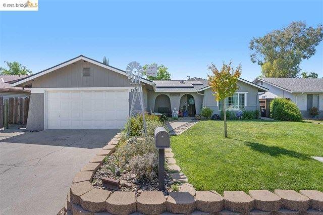 1817 Lobero Lane, Modesto, CA 95355 - #: 40947054
