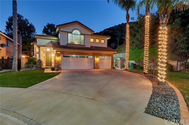 3670 Asbury Circle, Corona, CA 92882 - MLS#: IG21027054