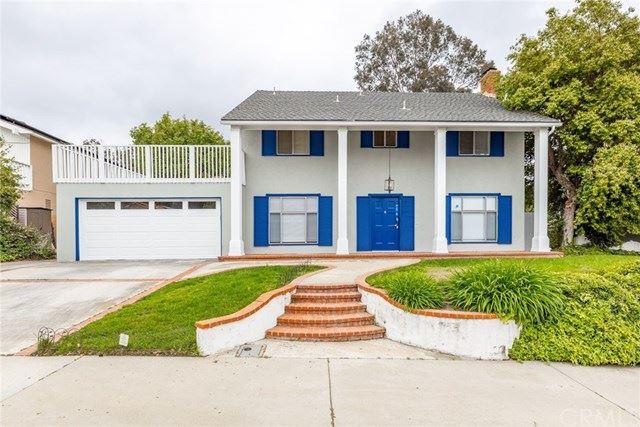 26642 Aracena Drive, Mission Viejo, CA 92691 - MLS#: LG21080054