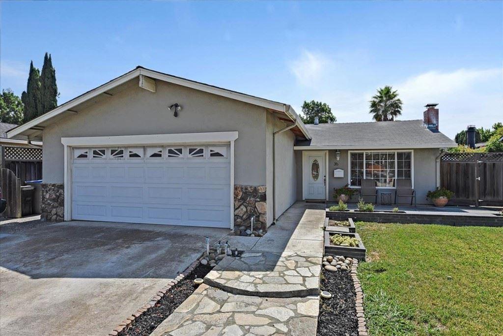 36 Kittery Court, San Jose, CA 95139 - #: ML81856054