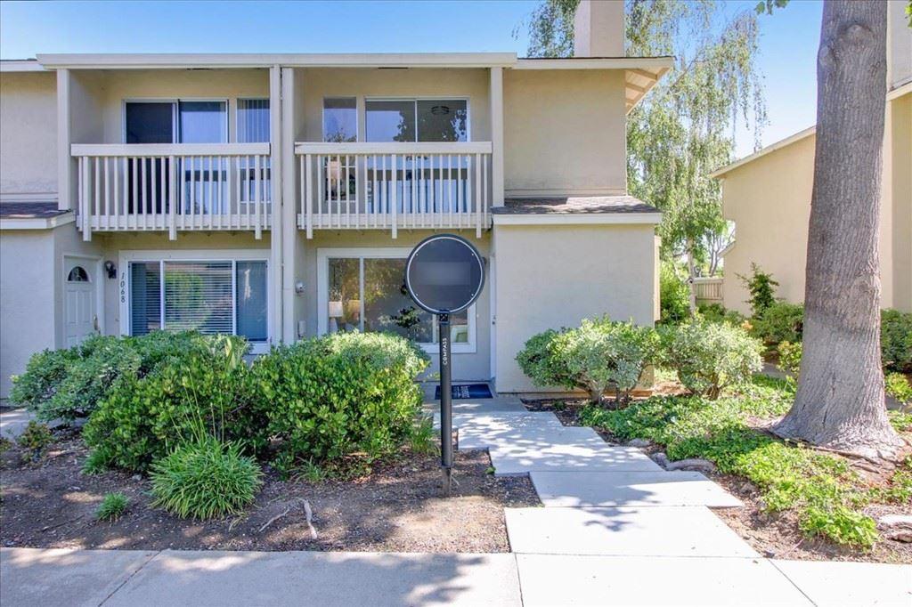 1070 Michelangelo Drive, Sunnyvale, CA 94087 - MLS#: ML81861054