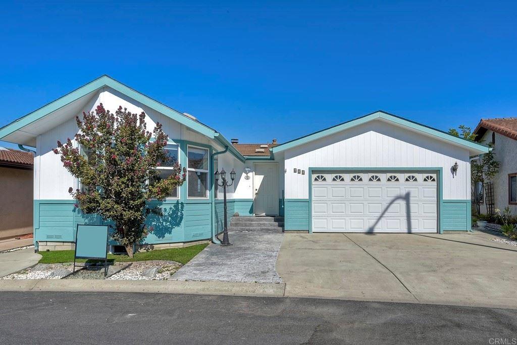 622 Via Santa Paulo, Vista, CA 92081 - MLS#: NDP2110054