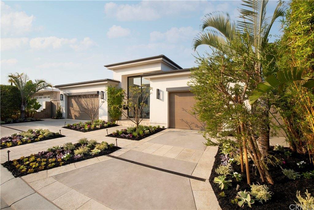 448 Serra Drive, Corona del Mar, CA 92625 - MLS#: NP21185054