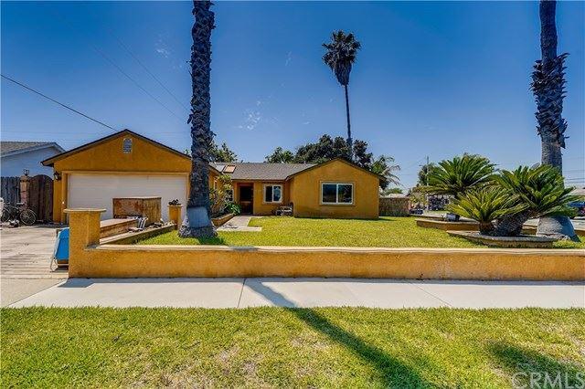 14301 Riviera Drive, Huntington Beach, CA 92647 - MLS#: OC20105054