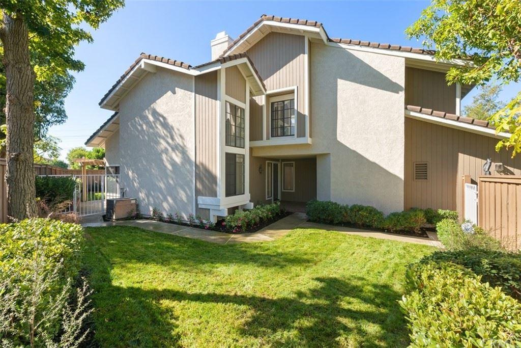 Photo of 18 Moss Hill Lane, Laguna Hills, CA 92653 (MLS # OC21214054)