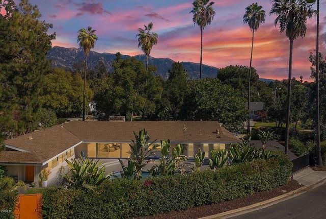 1680 La Cresta Drive, Pasadena, CA 91103 - #: P1-2054