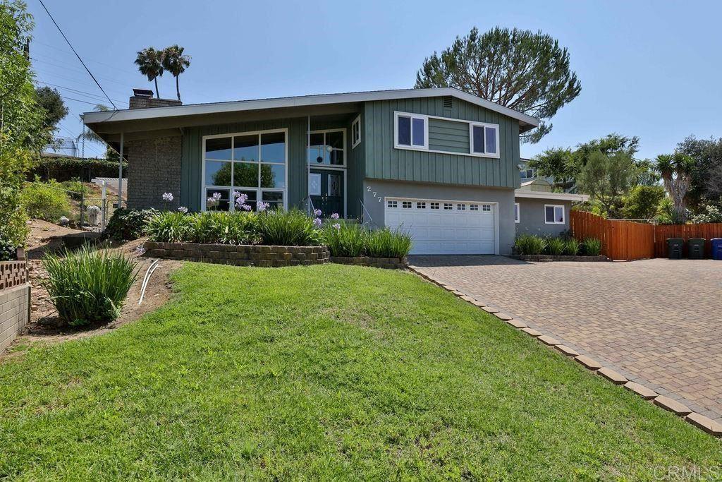 277 Croydon Lane, El Cajon, CA 92020 - MLS#: PTP2105054