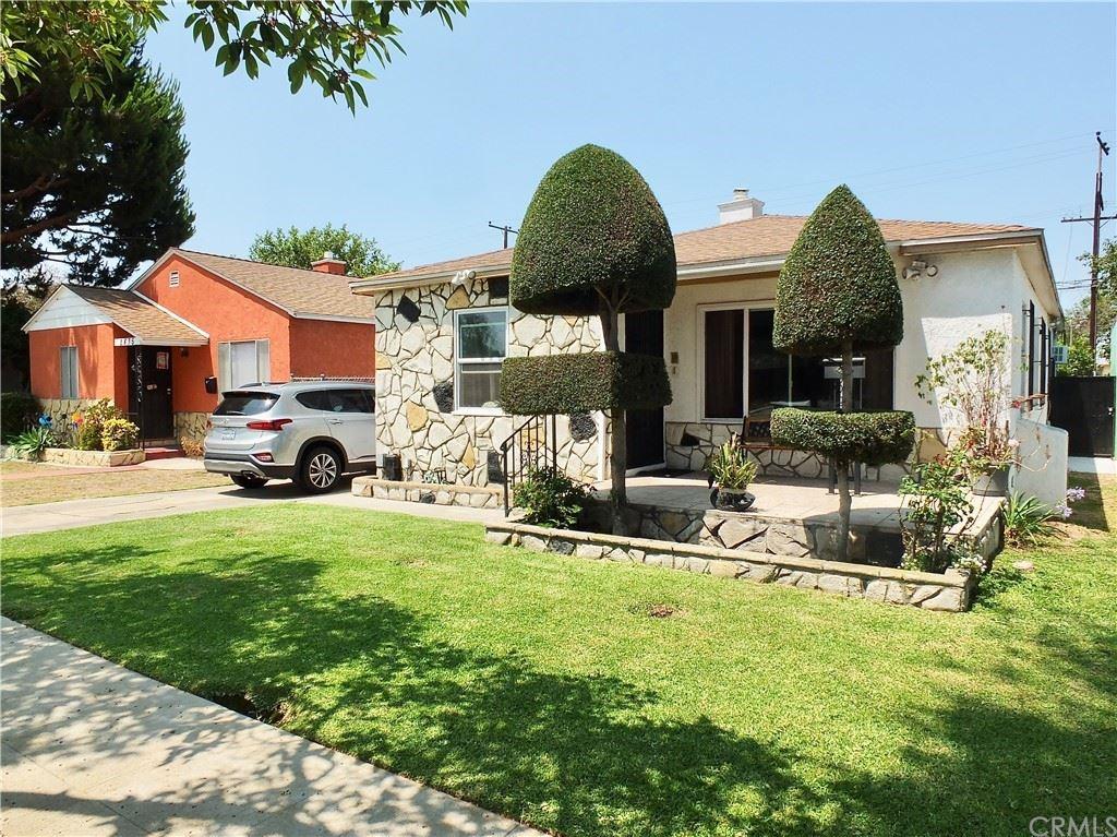 2441 Caspian Avenue, Long Beach, CA 90810 - MLS#: RS21154054