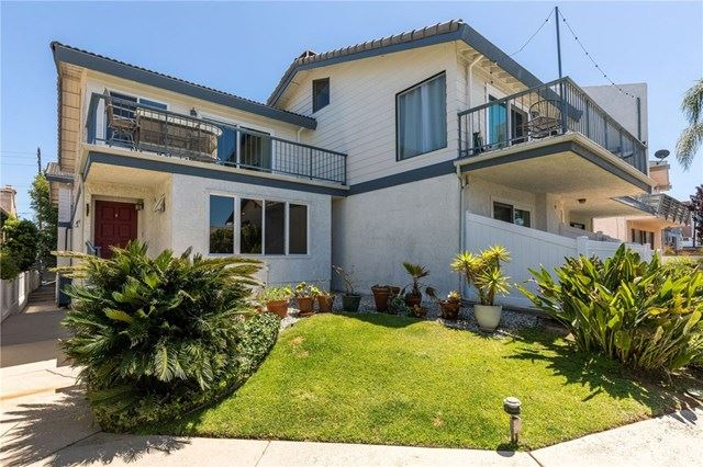 121 S Prospect Avenue #4, Redondo Beach, CA 90277 - MLS#: SB20143054