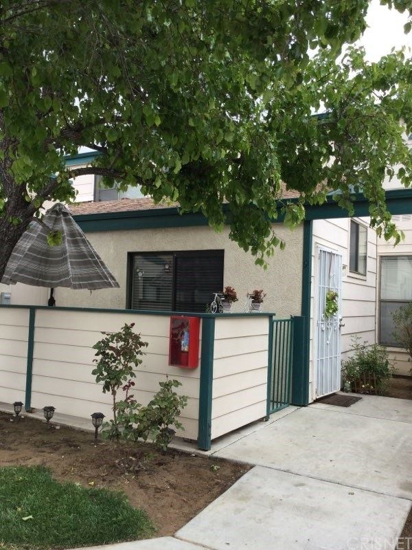 44526 15th E Street #9, Lancaster, CA 93535 - MLS#: SR20070054
