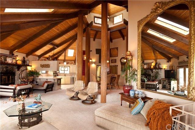 1520 Linden Drive, Pine Mountain Club, CA 93222 - #: SR21140054