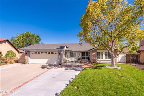 Photo of 3246 Sheri Drive, Simi Valley, CA 93063 (MLS # 221002055)