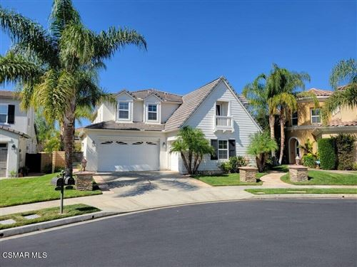 Photo of 6867 Hazel Top Court, Moorpark, CA 93021 (MLS # 221005055)