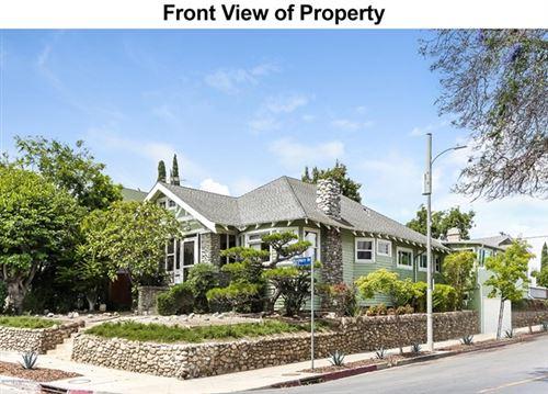 Photo of 1103 S Kenmore Avenue, Los Angeles, CA 90006 (MLS # 820002055)