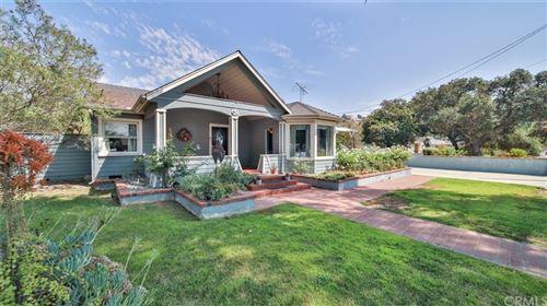 Photo of 812 N Oakway Avenue, San Dimas, CA 91773 (MLS # CV21188055)