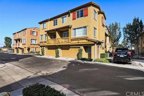 Photo of 22919 Mariposa Avenue #203, Torrance, CA 90502 (MLS # PW20216055)
