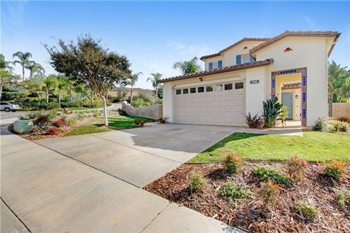 Photo of 2286 Swift Fox Court, Simi Valley, CA 93065 (MLS # PW20248055)