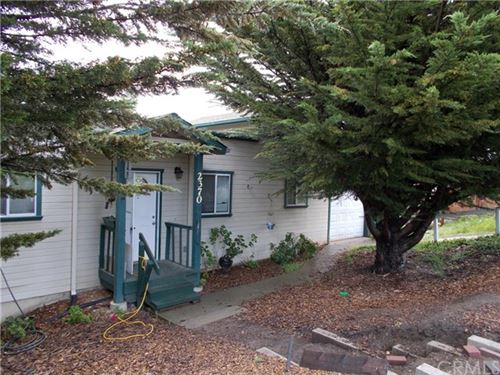 Photo of 2370 Mccabe Drive, Cambria, CA 93428 (MLS # SC20071055)