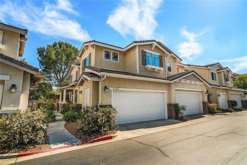 Photo of 23204 Napa Drive, Valencia, CA 91354 (MLS # SR21158055)