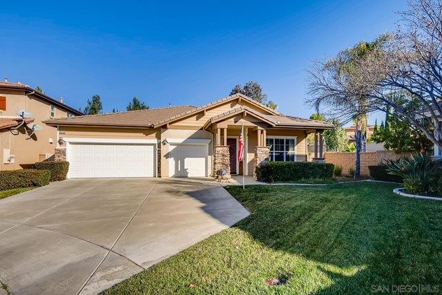 33748 Emerald Creek Ct, Temecula, CA 92592 - MLS#: 210001055